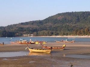 Kamala boats