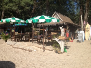 Cool Beach Bar