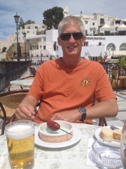 Chorizo Inferno in Mojacar
