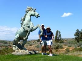 Golf day!