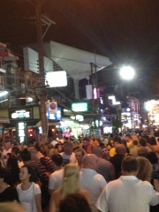 Bangla Road, Patong