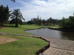 Laguna Golf Course, Bang Tao
